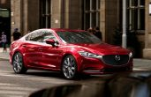 2019 Mazda 6 Release Date and MSRP