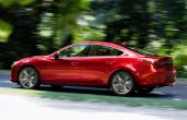 2019 Mazda 6 Review and Rating