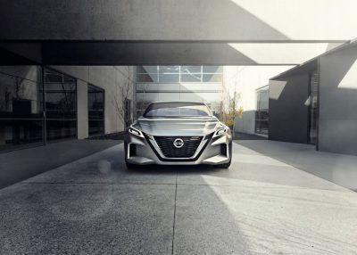 2019 Nissan Altima Redesign, Release Date and Price