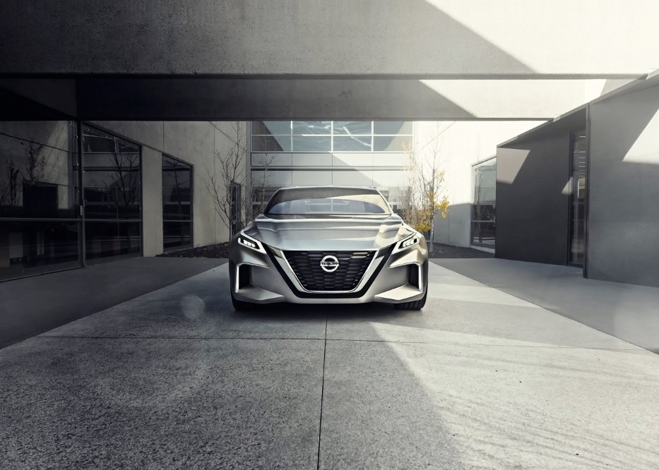 2019 Nissan Altima Coupe Specs