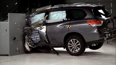 2019 Nissan Pathfinder Redesign & Release Date – Radical Changes?