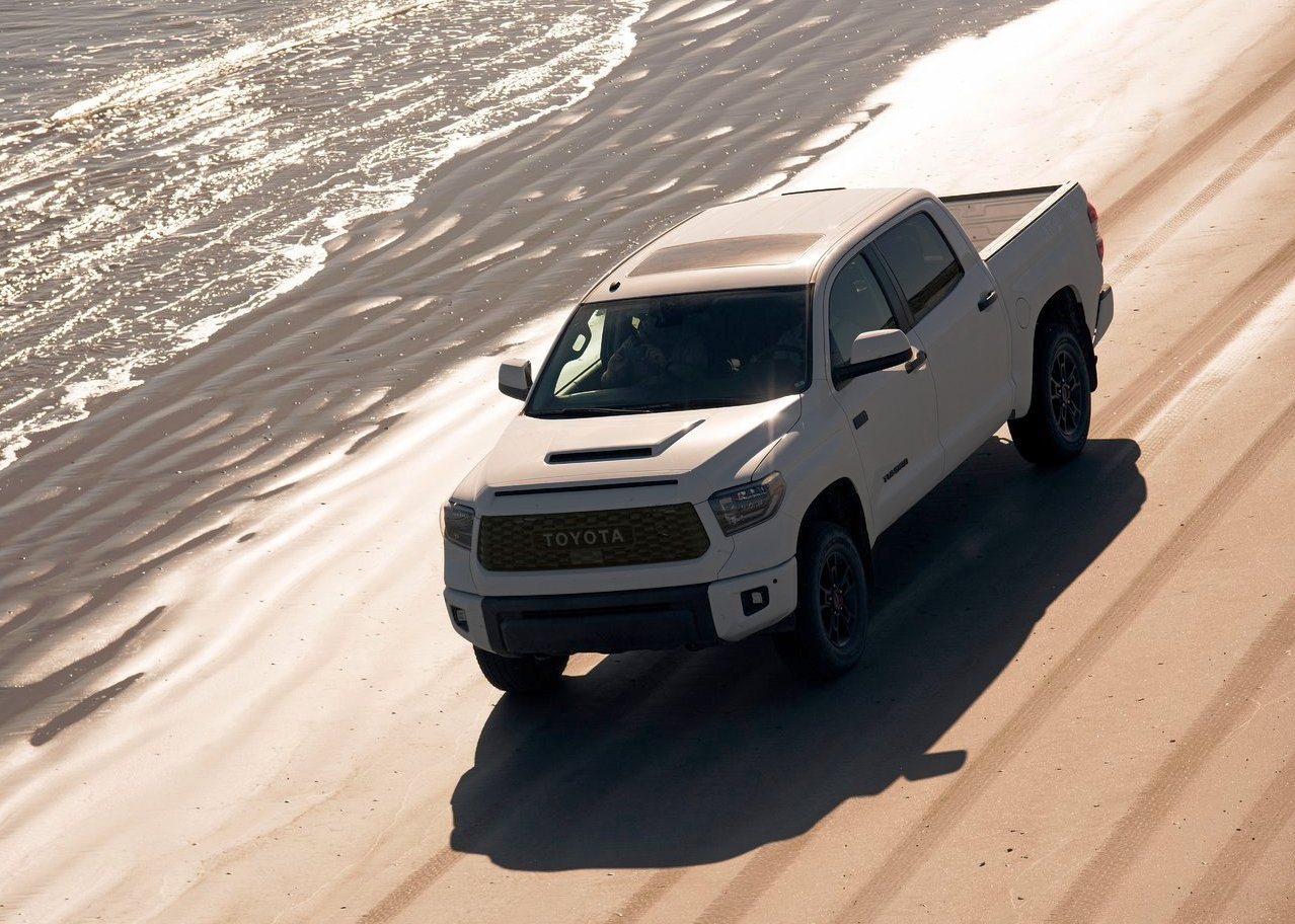 2020 Toyota Tundra Diesel Engine Specs Automotive Car News