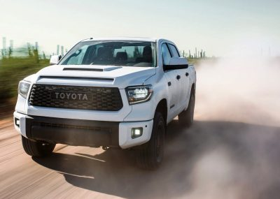 2020 Toyota Tundra Redesign Concept, Diesel Update & Release Date