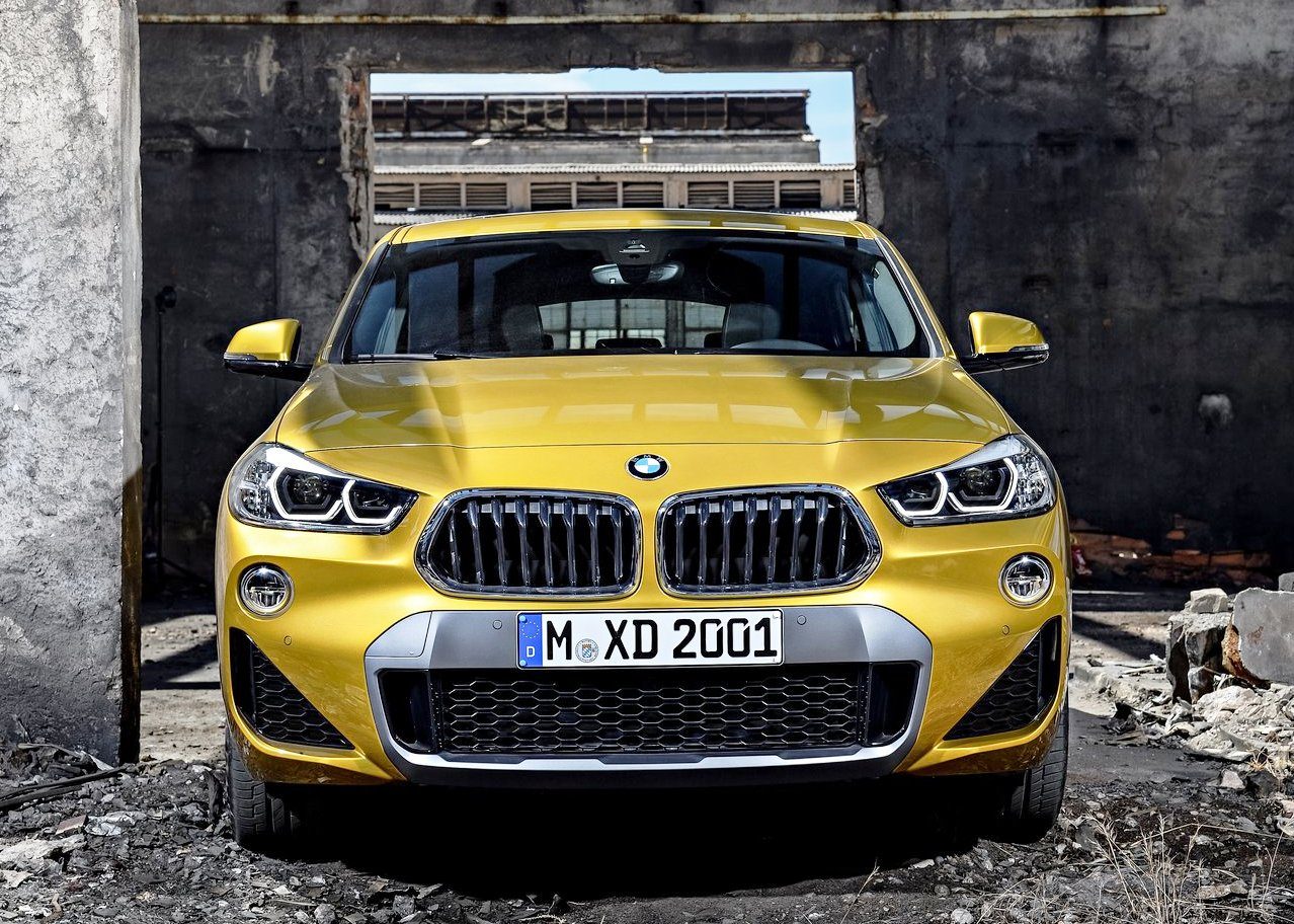 2019 BMW X2 20i sDrive Relase Date and Price