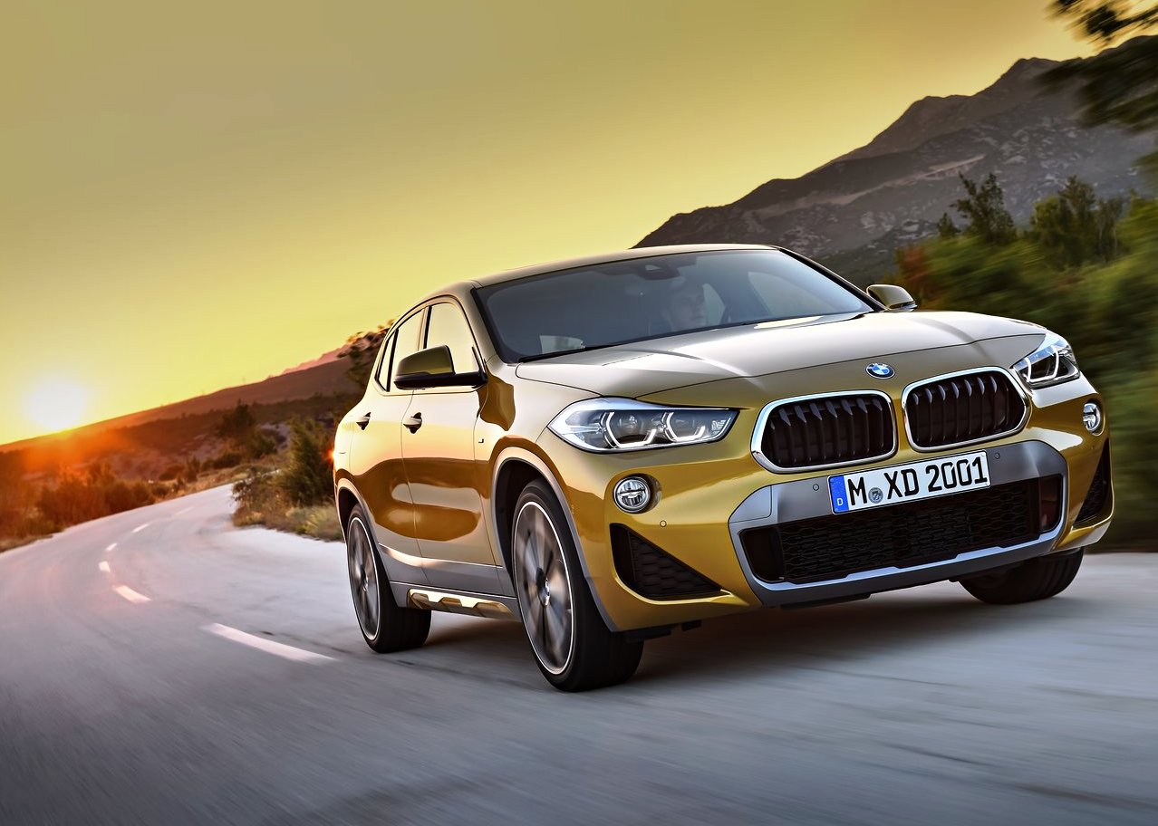 2019 BMW X2 20i sDrive Release Date and MSRP