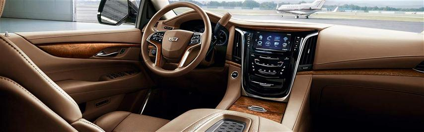 2019 Cadillac Escalade Changes Interior
