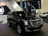 2019 Cadillac Escalade Changes and Redesign