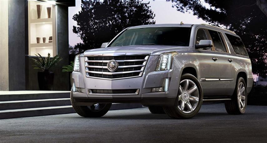 2019 Cadillac Escalade EXT Release Date and Price