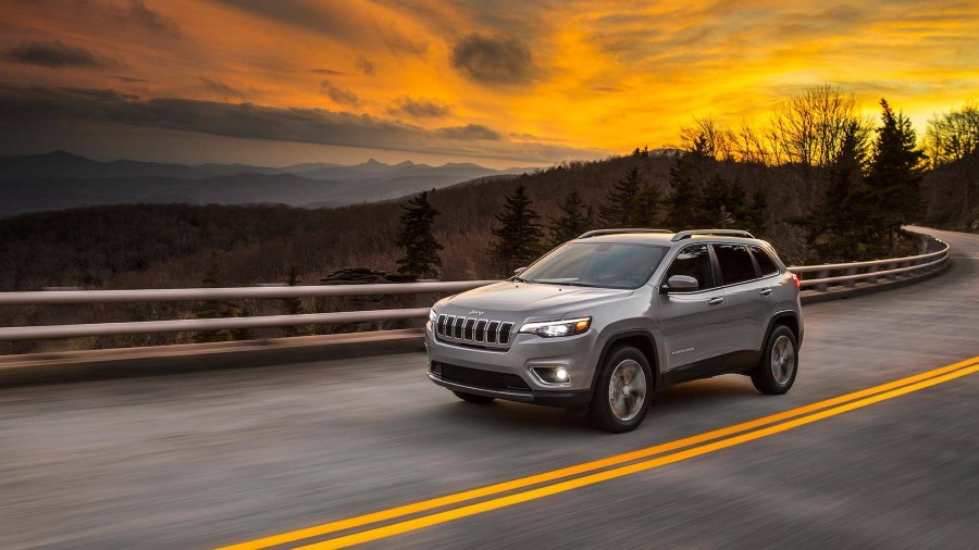 2019 Jeep Grand Cherokee New Generation Price