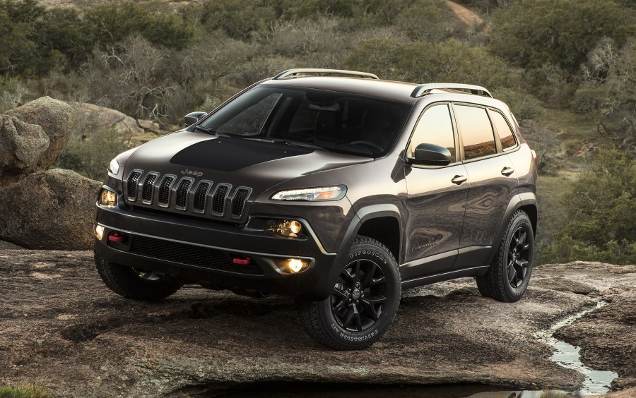 2019 Jeep Grand Cherokee New Generations Redesign