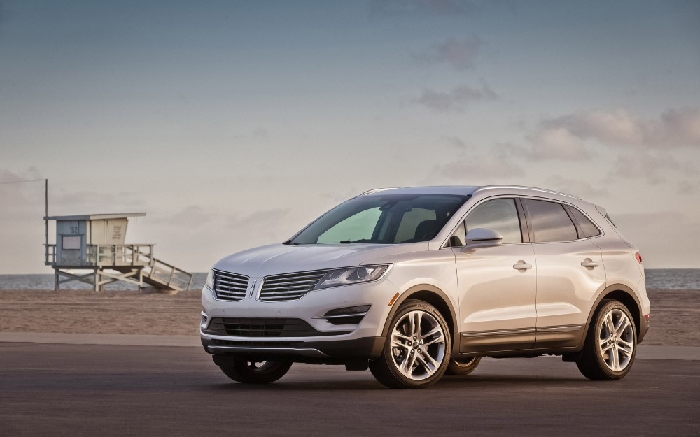 2019 Lincoln MKC Black label Price For Sale
