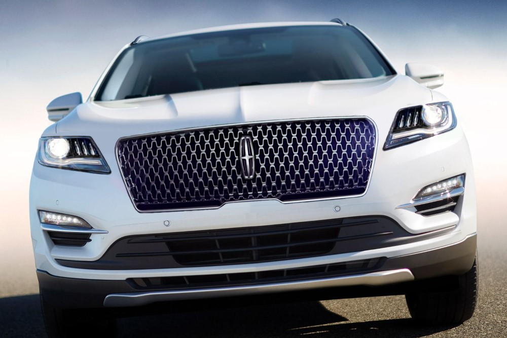 2019 Lincoln MKC Redesign and Changes