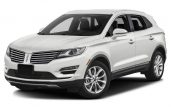 2019 Lincoln MKC Release Date and Price