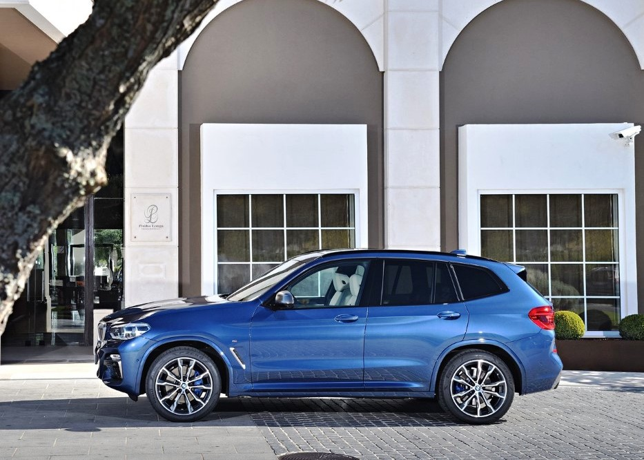 You are currently viewing 2020 BMW iX3 Debut in April – Features, Specs, Price