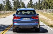 2020 BMW iX3 Price and PreOrder