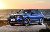 2020 BMW iX3 Release Date and Price