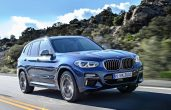 2020 BMW iX3 VS X3 - Here is the Different