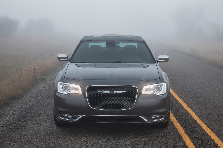 2020 Chrysler 300c SRT8 Release Date and MSRP