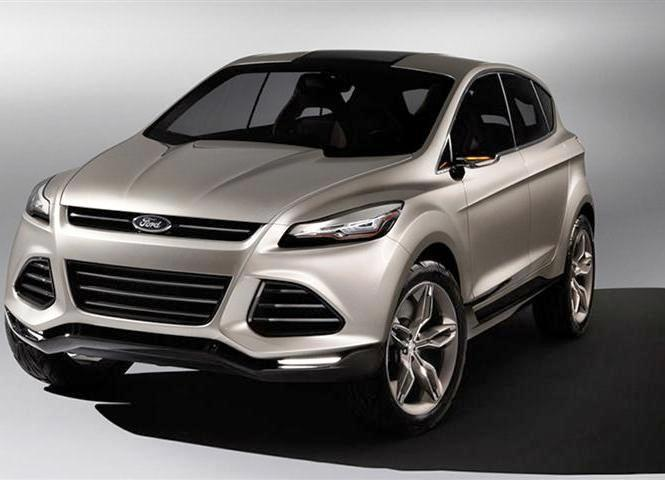 2020 ford kuga hybrid colors trims automotive car news. Black Bedroom Furniture Sets. Home Design Ideas