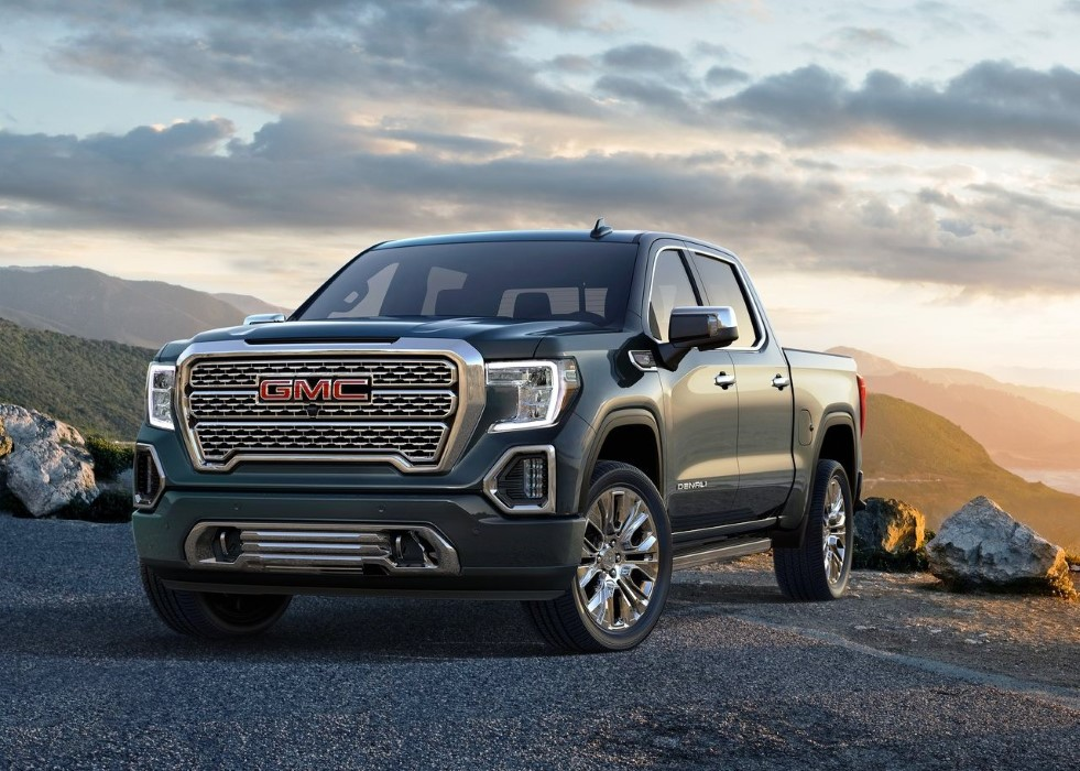 2018 Gmc Sierra Denali Price >> 2020 GMC Sierra Denali 2500 Truck Price - Automotive Car News