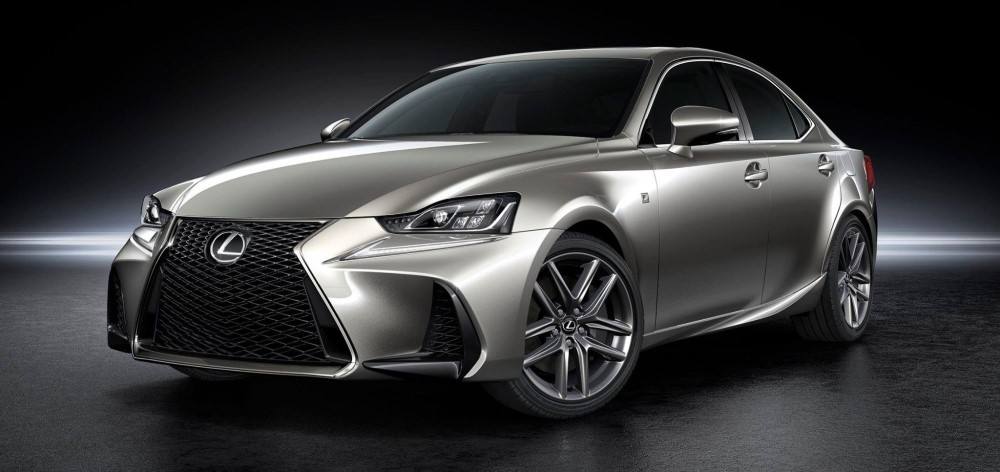 2020 Lexus RC 300h Reviews
