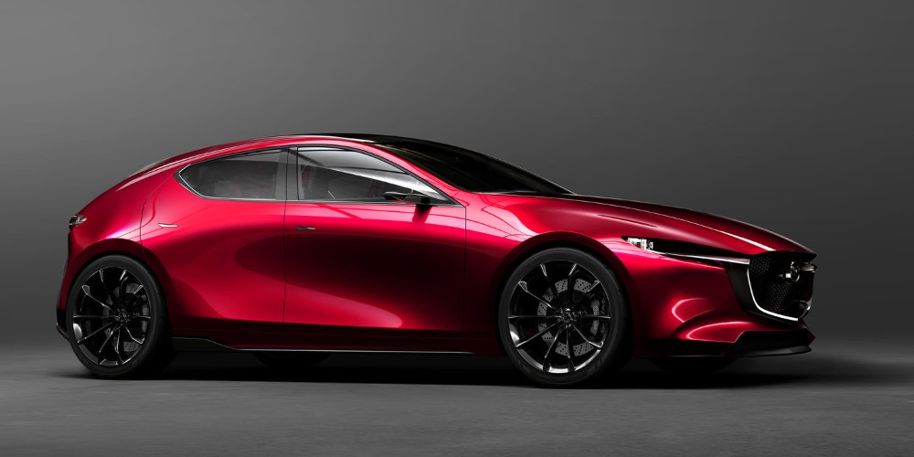 2020 Mazda 3 Release Date and Price