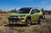 2020 Toyota RAV4 Redesign and Changes