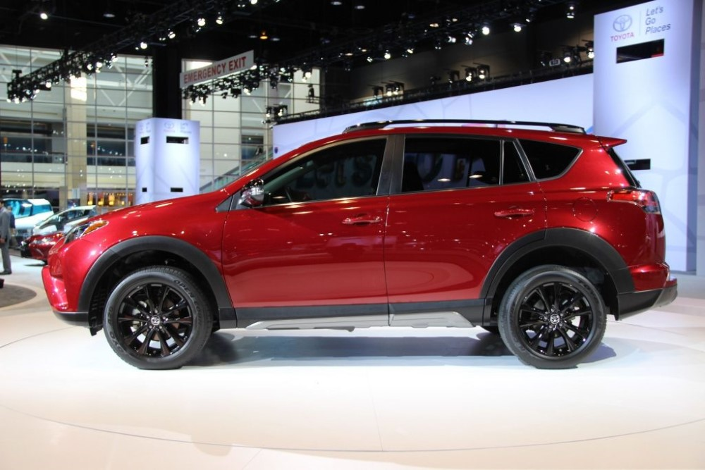 2020 Toyota RAV4 Release Date and Price