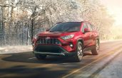 New Toyota RAV4 2020 Price and Availability
