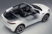 2019 Jaguar E-Pace Concept SUV Release date and price