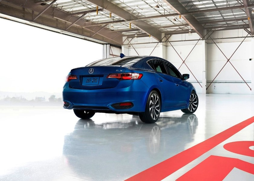 2020 Acura ILX Type S Review