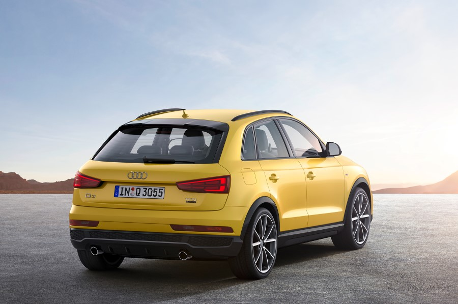 2020 Audi Q3 Release Date and Price