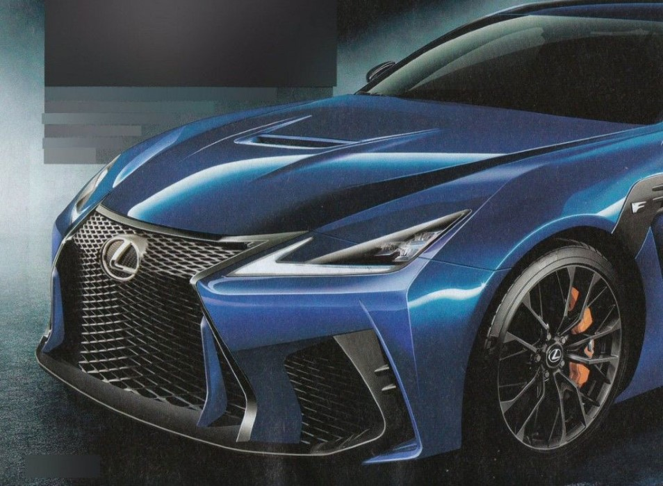 2020 Lexus GS 350 Release Date and Price