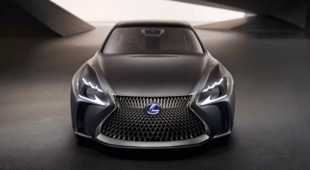 2020 Lexus GS Release Date and Price