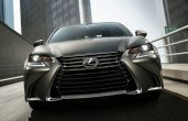 2020 Lexus GS Specs and Price
