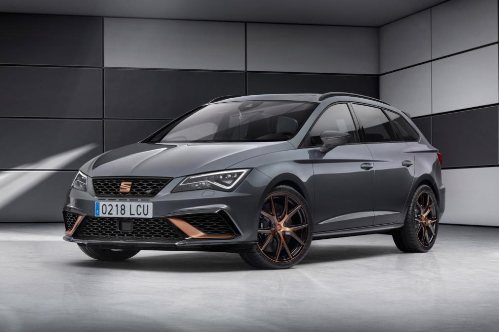 2020 Seat Leon Cupra Redesign and Changes