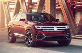 2020 VW Atlas Cross Sport Cummins