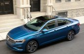 2020 Volkswagen Jetta Blue Colors