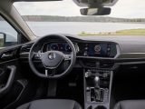 2020 VW Jetta Interior Changes