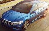 2020 VW Jetta Release Date and Price