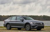 2020 VW Jetta Sedan Redesign and Changes