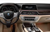2020 BMW 8-Series Interior Pictures