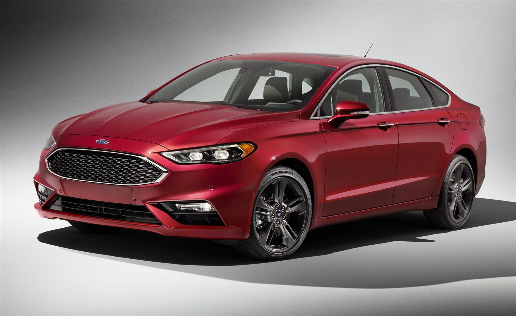 2020 Ford Mondeo vs New VW Passat; Price & Lease