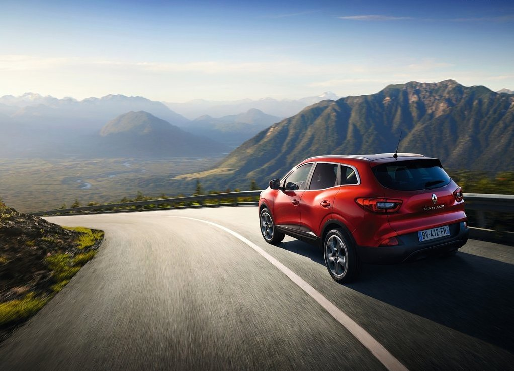2020 Renault Kadjar Engine Specs; New TCe