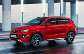2020 Seat Ateca TGI Release Date and Price