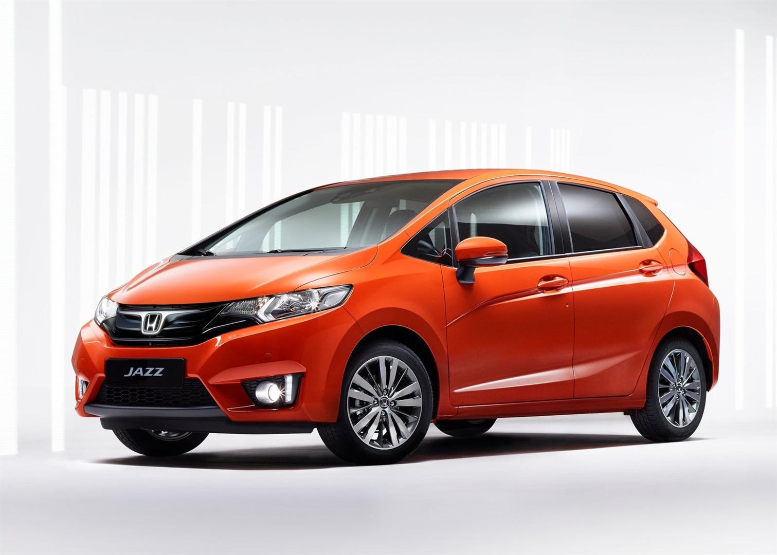 Honda Jazz 2020 Engine Specs With CVT