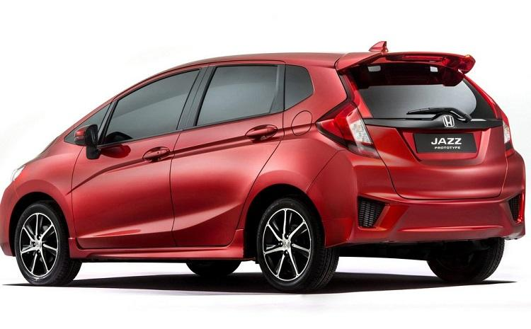 Honda Jazz 2020 Redesign and Changes