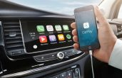 Opel Mokka X 2020 Apple Carplay Features