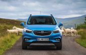 Opel Mokka X 2020 Redesign and Changes