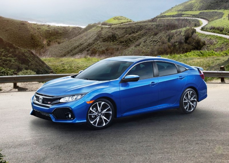 2020 Honda Civic Diesel Automatic Review